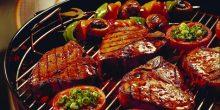 تذوق أطعمة حارة على الشواية بإطلالة خلابة على مرسى دبي