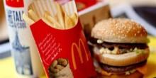هل توقف مكدونالدز استخدام المضادات الحيوية في لحومها بعد هذه الحملة؟