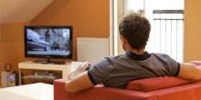 مشاهدة الرجل للتلفزيون لمدة 5 ساعات في اليوم  تؤثر على خصوبته