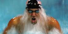 تعرف على ما يأكله لاعب الأولمبياد