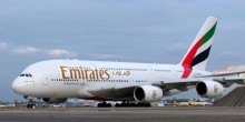 فريق دولي يتولى مهمة التحقيق في حادث الطائرة الإماراتية