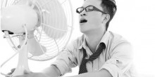 7 نصائح حتى تتعامل مع الطقس الحار دون مكيف