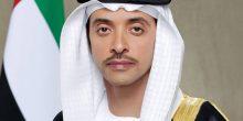 هزاع بن زايد: المرأة الإماراتية القلب النابض بالمحبة والعقل المتقد بالإبداع