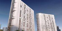 أبوظبي: بدء تنفيذ 400 وحده سكنية لذوي الدخل المتوسط بجزيرة الريم