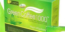 """بلدية دبي: """"القهوة الخضراء 1000"""" محظورة بقرار من وزارة الصحة الإماراتية"""