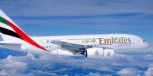 """بالفيديو: جولة لطائرة تابعة لـ""""طيران الإمارات"""" بتقنية 360 درجة"""