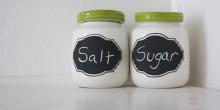 أيهما أفضل الملح أم السكر لعلاج ضغط الدم المنخفض؟