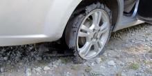 شرطة دبي تؤكد أهمية سلامة الإطارات ودورها في تجنب الحوادث