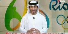 تويتر يغلق حساب قناة دبي الرياضية