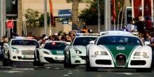 دبي: حارس يقتل امرأة بـ 66 طعنة