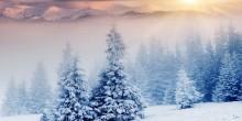 تفسير حلم الثلج