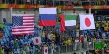 الإمارات تحرز أول ميدالية للعرب في أولمبياد ريو