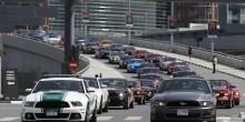 كيف تستعلم عن مخالفاتك المرورية في دبي؟