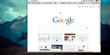 جوجل يعتزم التخلص من تطبيقات كروم