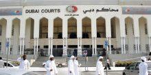 دبي: مشادة كلامية كادت تنتهي بجريمة