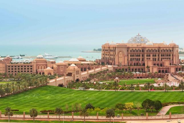 قصر الإمارات يوفر أجواء مميزة في عطلة عيد الأضحى