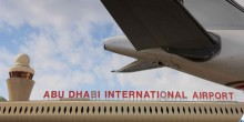 11.8 مليون مسافر عبر مطار أبوظبي خلال 6 أشهر