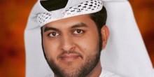 استشهاد جاسم البلوشي في حادثة احتراق الطائرة