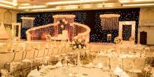 أفضل قاعات الأعراس والأفراح في أبوظبي