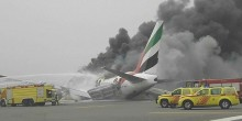 كم يكلف إغلاق مطار دبي كل دقيقة؟