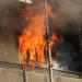 انفجار اسطوانة غاز يؤدي لإصابة سيدتين