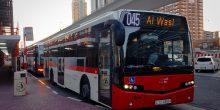 6 أسباب تدفعك لاستخدام الحافلات في دبي تعرف عليها