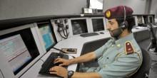 شرطة أبوظبي تحبط محاولة تهريب مليون حبة مخدرة الى السعودية