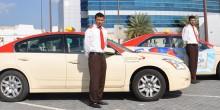 الهيئة تنفي نيتها طرد سائقي سيارات الأجرة الذين لا يتقنون الإنجليزية