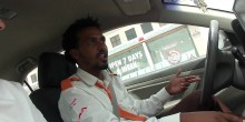 اختبارات نفسية لسائقي سيارات الأجرة للتخفيف من الحوادث بدبي