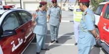شرطة الفجيرة تعلن القبض على شقيقين ارتكبا 14 جريمة سرقة