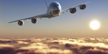 تفسير حلم سقوط طائرة