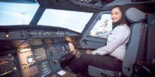 عائشة المنصوري: أول إماراتية تقود الطائرة العملاقة A380