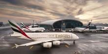 طيران الإمارات توفر 9 رحلات يوميا إلى قطر