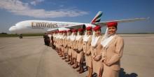 تعرف على أحدث الوظائف الشاغرة في طيران الإمارات