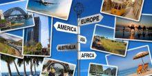 أفضل 5 وجهات سياحية لقضاء عطلة عيد الأضحى