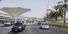 ضبط سائقي 50 مركبة غير مرخصة تنقل الركاب من مطار أبوظبي