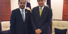 السفارة الاماراتية في بانكوك تطلب من المواطنين البقاء في مقر سكنهم