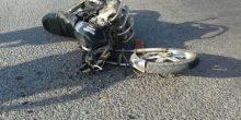 وفاة شاب إماراتي إثر حادث إصطدام دراجته النارية بحافلة