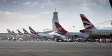 إعادة فتح المدرج الثاني في مطار دبي الدولي