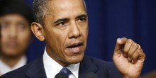 نشر صور نادرة للرئيس أوباما بمناسبة عيد ميلاده الـ55