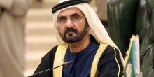 فيديو: محمد بن راشد يأمر بإزالة الأبواب عن مكاتب المدراء