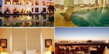أفضل الفنادق الفخمة والراقية استنادًا لآراء المسافرين