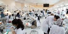 زيادة في عدد الطلبة المقبولين في كلية طب الأسنان بعجمان