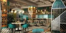 """افتتاح مطعم """"بيش"""" التركي في شيراتون بدبي مول في شهر سبتمبر"""