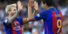 تقرير | ماذا تعلمنا من فوز برشلونة الساحق على بيتيس بالليجا