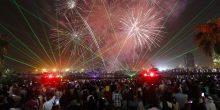 فرح العيد يضيء سماء دبي على مدى 6 أيّام