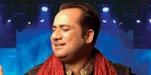 راحات فاتح علي خان في دبي