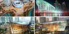 قريبا: دبي تعزز مكانتها الثقافية والموسيقية من خلال افتتاح دار الأوبرا