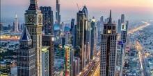 اكتشف هذه الحقائق عن شارع الشيخ زايد في الامارات