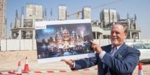 بالفيديو :تعرف على أهم التفاصيل عن مشروع دبي باركس آند ريزورتس الجديد